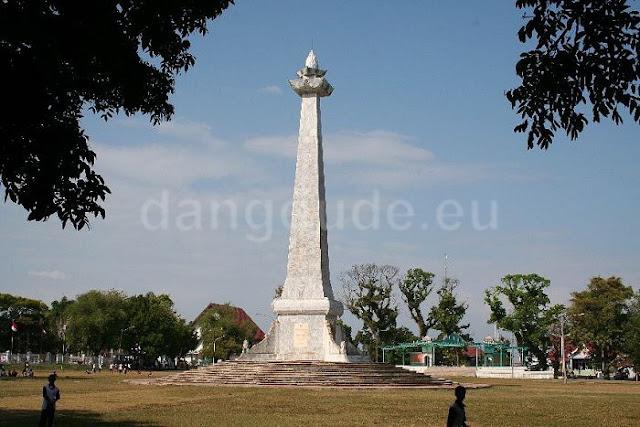 7 Pilihan Wisata Sejarah Di Bengkulu