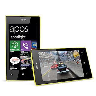 Nokia Lumia 520 now available in India, priced at Rs. 10,499 (INR)