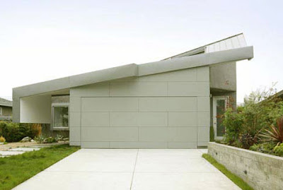 Latest Architecture Design 2012