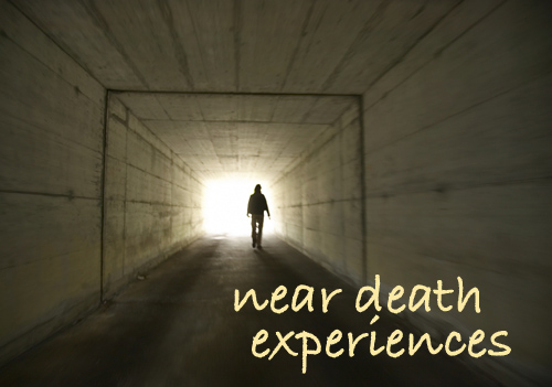 College essay on near death experience