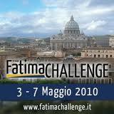 The Fatima Challenge...