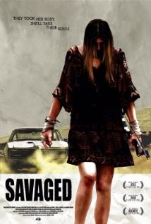 Savaged (2013) Onlne