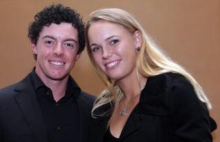 Rory McIlroy Girlfriend