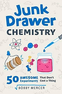 Junk Draw Chemistry cover