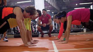 Como controlar a intensidade do treinamento físico?