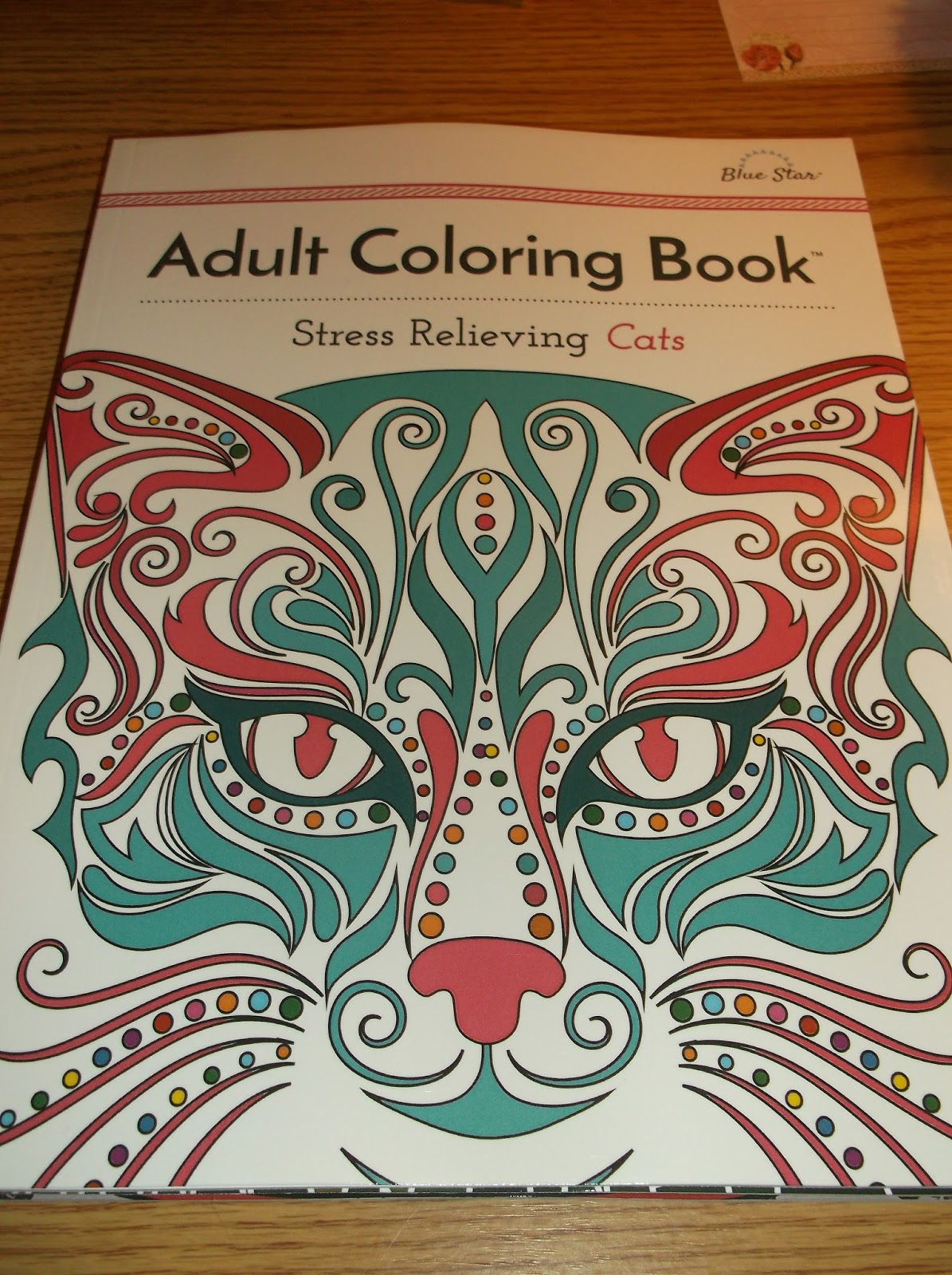 Stress relieving cats coloring - Adult Coloring Book Stress Relieving Cats This Coloring Book Contains Over 30 Lovingly Detailed Designs Featuring Everyone S Favorite Furry