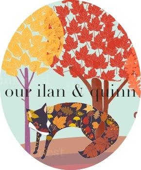 Our Ilan & Quinn