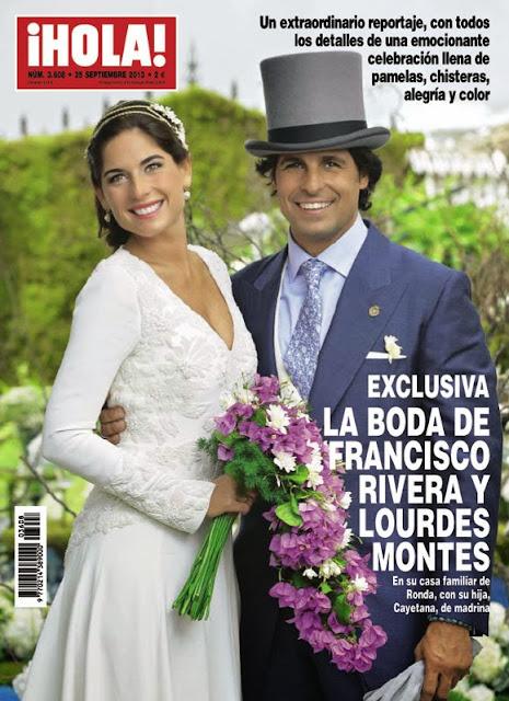 Ramo Lourdes Montes