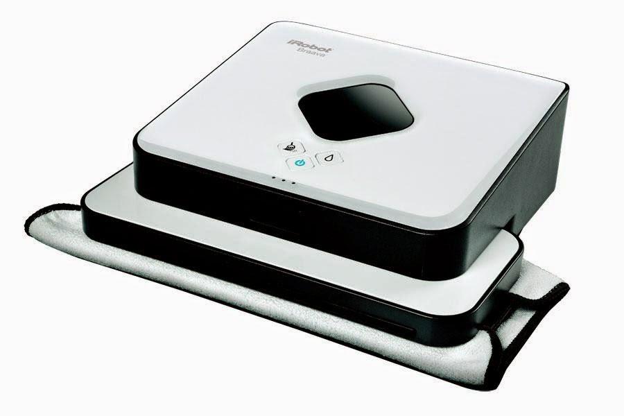 Robot laveur de sol test robot laveur de sol - Aspirateur qui aspire et lave ...