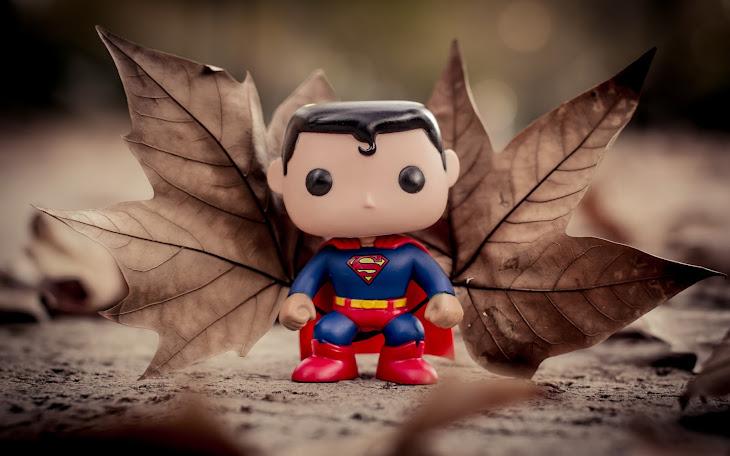 Little Superman