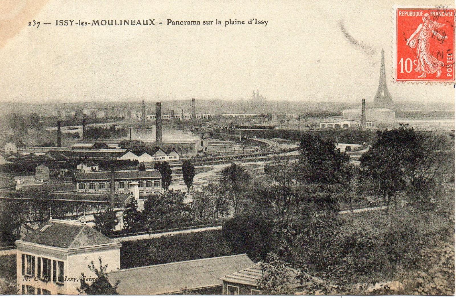Issy seine blog m tamorphose d 39 issy les moulineaux d sinsdustrialisation re industrialisation - Piscine d issy les moulineaux ...