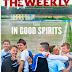 Revista e FIFA-s Kopertinë-Artikull Ekskluziv për Futbollin Shqiptarë
