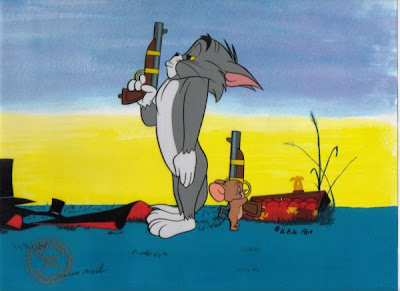 Tom And Jerry Cartoon Pictures