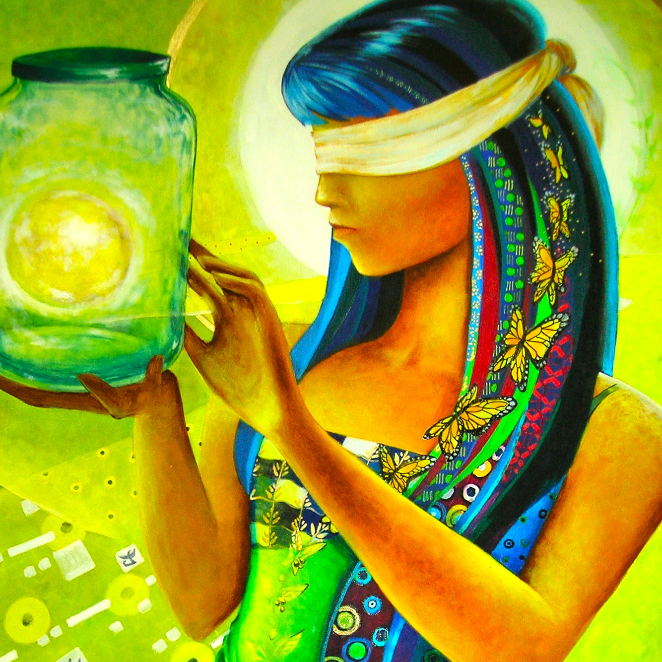 lukisan mancanegara