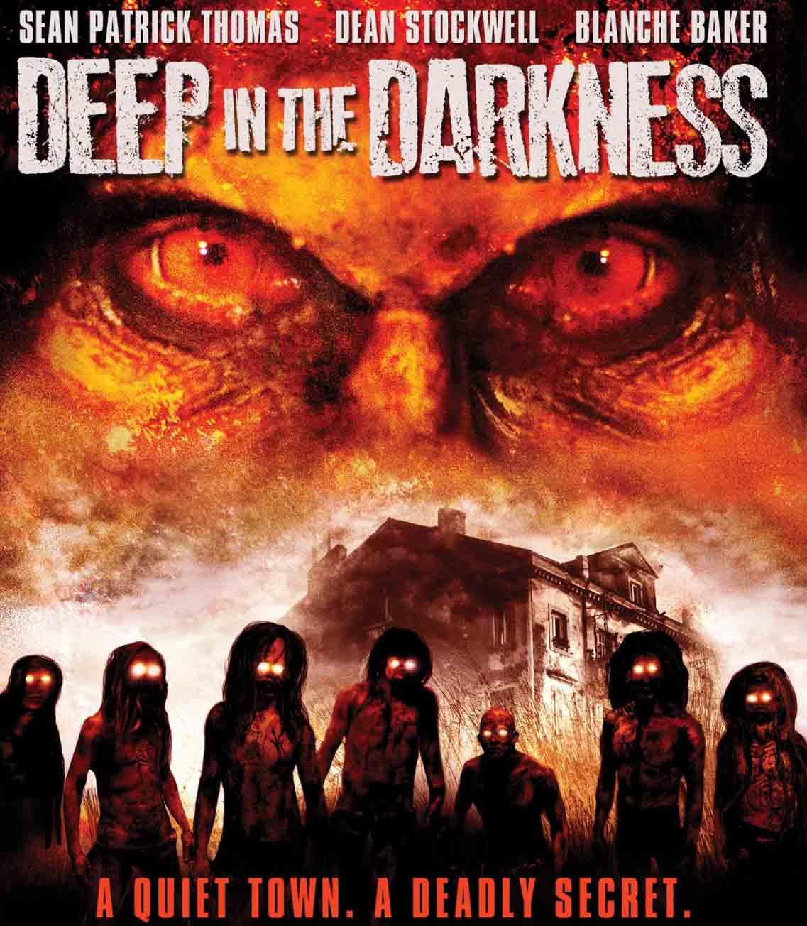 Terror na Escuridão Torrent - Blu-ray Rip 720p e 1080p Dual Áudio (2015)