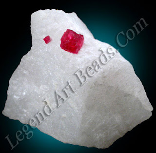 Synthtic Spinel Crystal