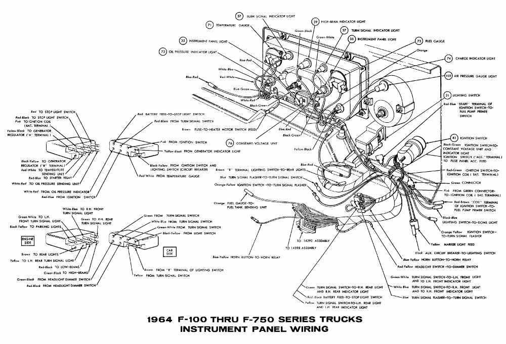 Nett Ford F 150 Schaltplan Ideen - Elektrische ...