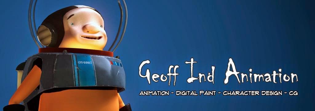 Geoff Ind Animation