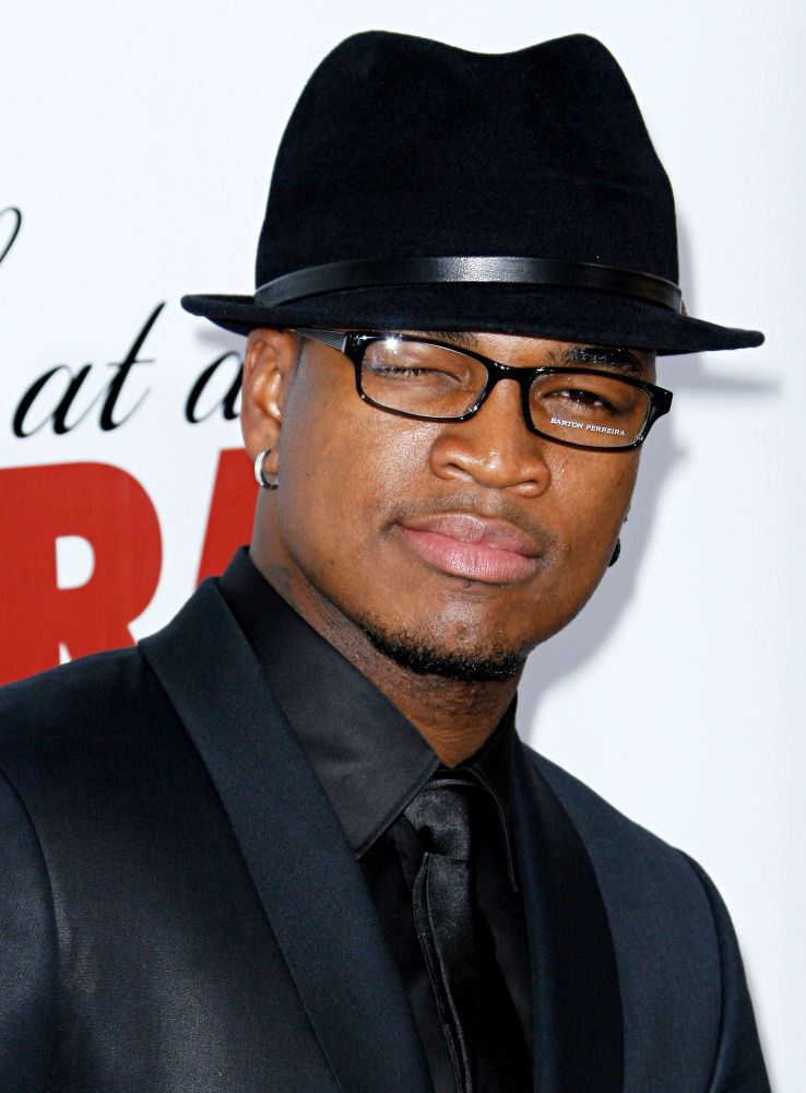 from Caiden is ne-yo a gay