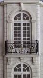 6- le balcon