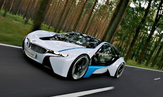 new bmw car 2012