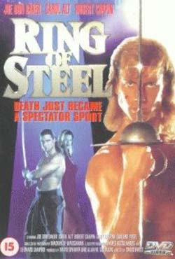 Ring of Steel (1994)