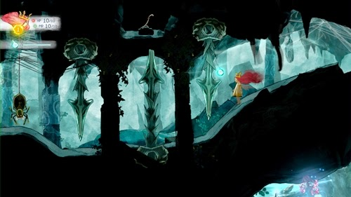 Child of Light - PC (Download Completo em Torrent)