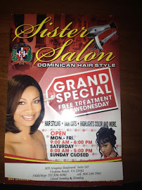 SISTER SALON