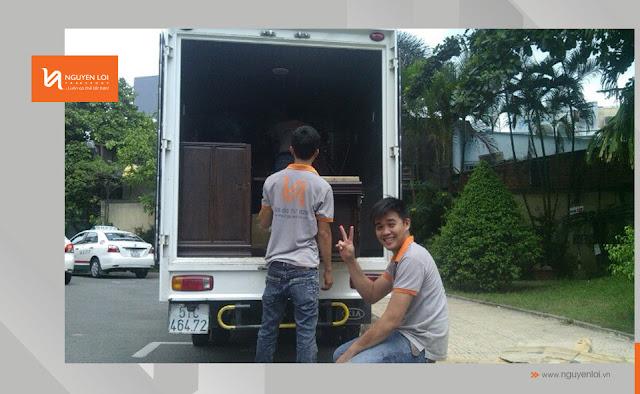 hình ảnh dịch vụ chuyển nhà