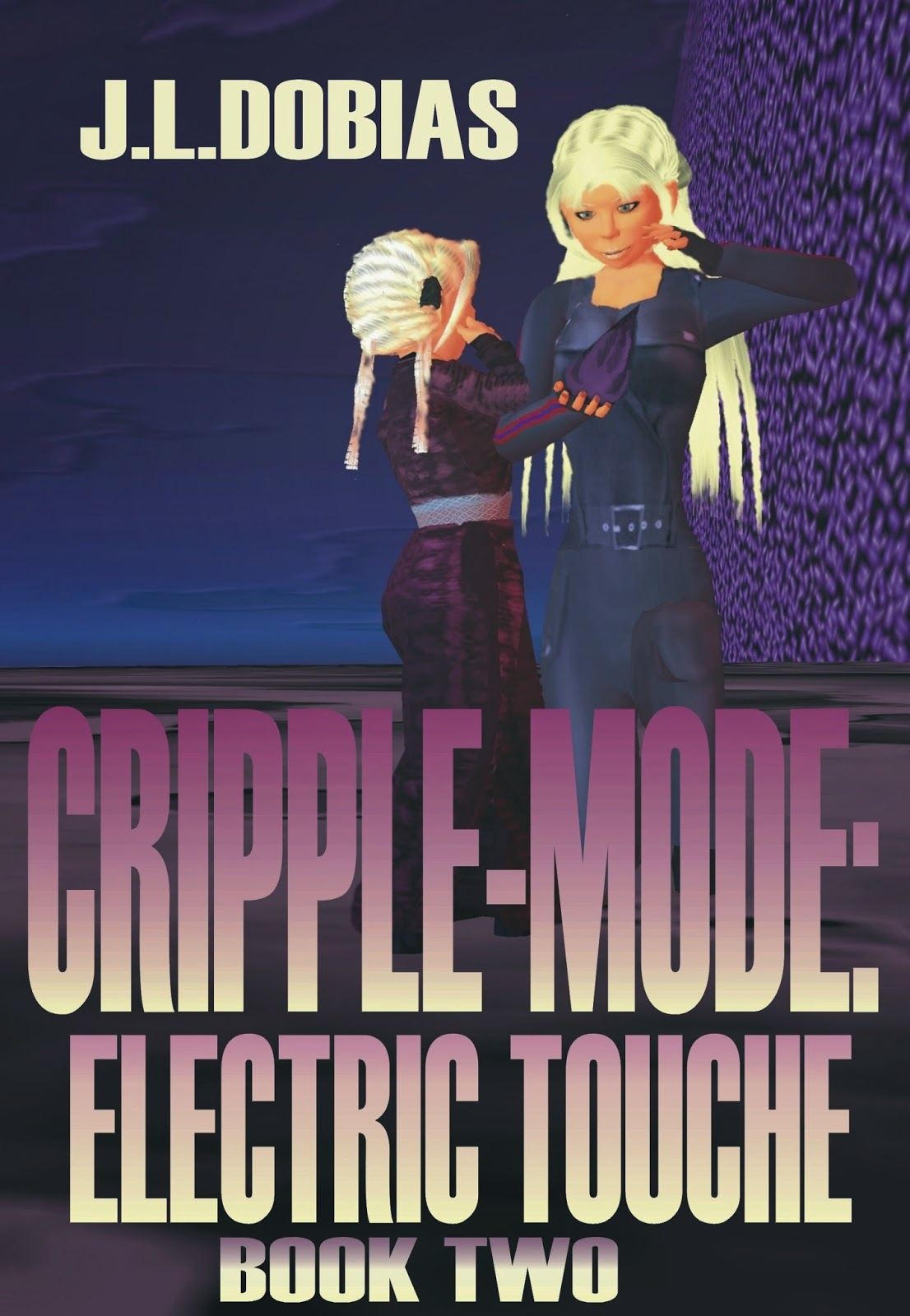 Cripple-Mode:Electric Touche
