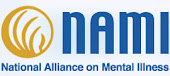 NAMI (combate o estigma contra as doenças mentais, fights stigma against mental illness)