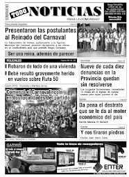 TAPA 16 DE ENERO DE 2019