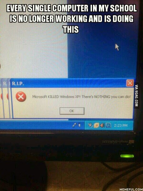 Windows xp error - 7ef91