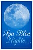 Spa Bleu: