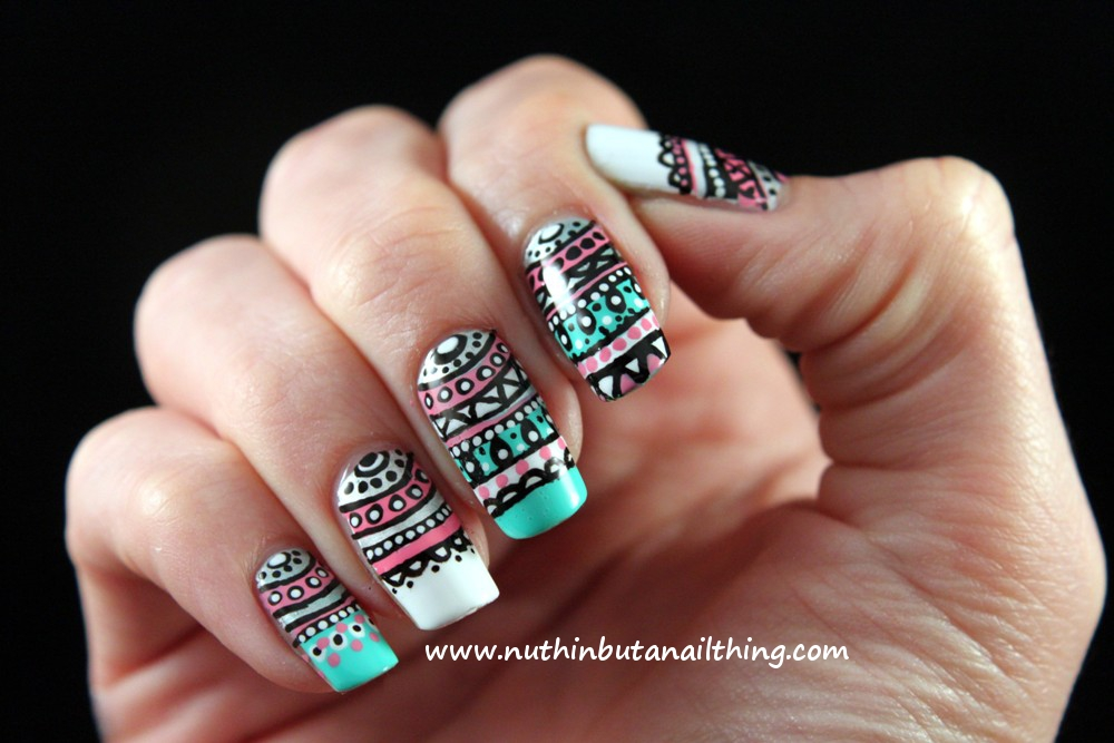 Nuthin but a nail thing barry m nail art pens friday 12 april 2013 prinsesfo Choice Image