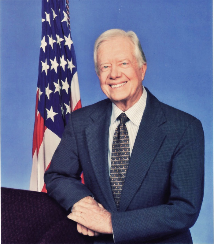 a biography of james earl carter the thirty ninth president of the united states Get this from a library james earl carter jr [andrew santella] -- a biography of jimmy carter, the thirty-ninth president of the united states discusses his personal life, education, and.