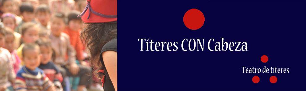 Títeres CON Cabeza