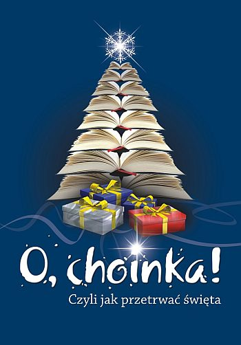 ebook o choinka