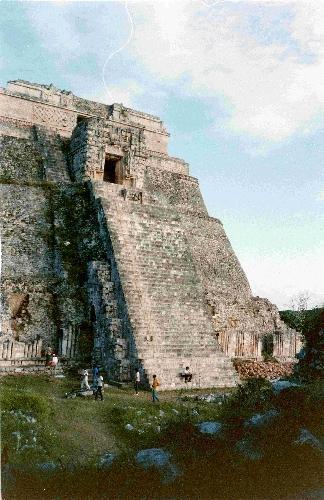 Pyramids Yucatan Mexico jamestravelpictures.blogspot.com