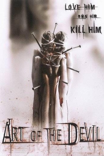 Art Of The Devil (2004) tainies online oipeirates