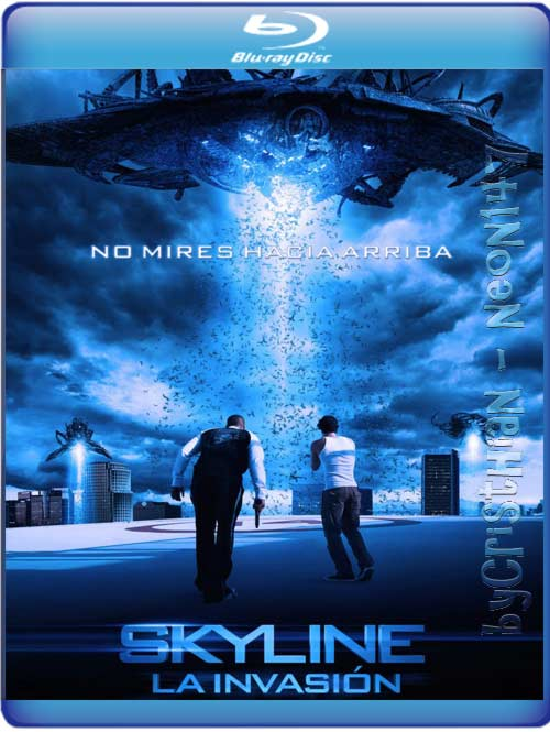 Skyline: La Invasión (Español Latino) (BRrip) (2011)