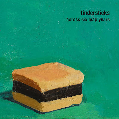 "TINDERSTICKS ""Across Six Leap Years"""