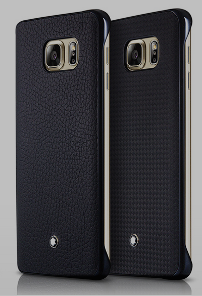 7. MontBlanc Case For Note 5