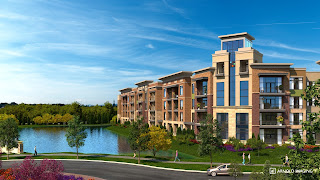 Partnering Brings Big Benefits for CityPlace Multifamily Community