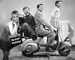 Hollywood Classic Movie Review Roman Holiday