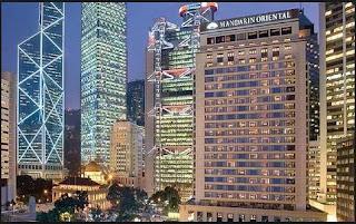 Lowongan Kerja Mandarin Oriental Hotel Jakarta Terbaru