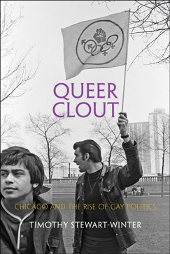 """QUEER CLOUT"" ...  a new book"