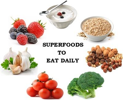 Recommended Superfood to Eat Daily