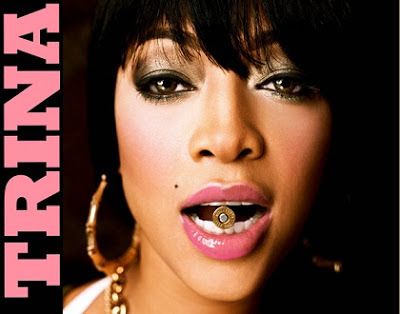 Trina - Bitch Bad Lyrics