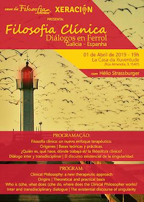 Evento na Galícia/Espanha